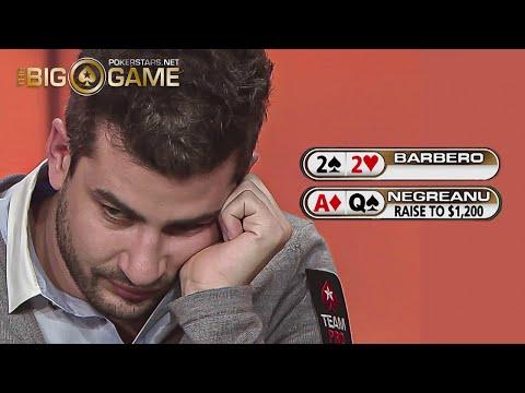 Throwback: Big Game Season 2 - Episode 29