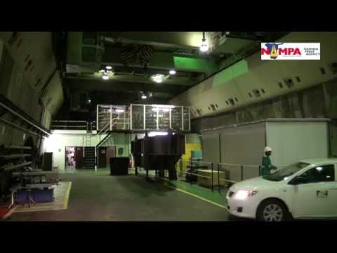 NAMPA: RUACANA ShIlamba Disputes Future Power Crisis 16 MAY 2014