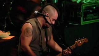 Ska-p - A La Mierda. Live at Melkweg, Amsterdam Februrary 6 2009
