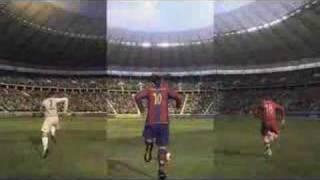Fifa 08 Regates especiales
