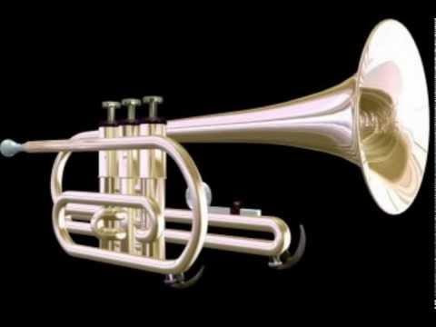 Trompeta Militar / Military Trumpet