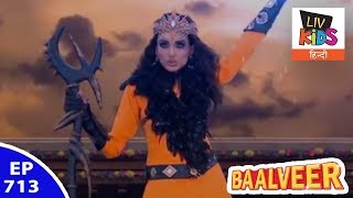 Baal Veer - बालवीर - Episode 713 - Revenge