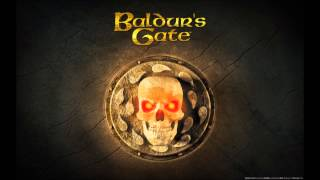 Baldur S Gate OST The Beregost Night