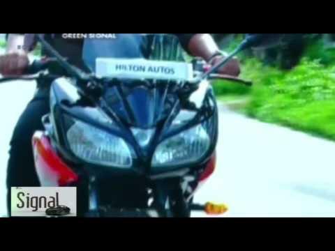 Yamaha Fazer Test Ride Review