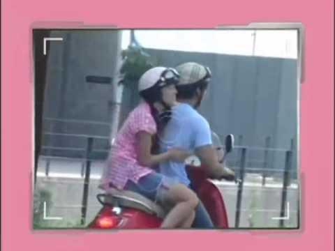 WOW Kim Jong Kook (김종국) - Saying You Love Me [Making & MV]  Park Shin Hye Korean