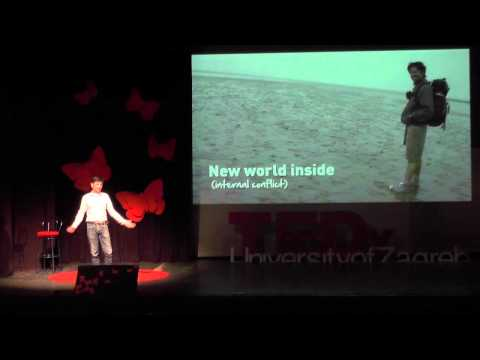 Conflict and Impact   Hermes Arriaga   TEDxUniversityofZagreb