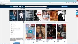 comment regarder des films et des series VF HD illimité et sans inscription