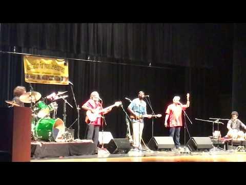 Kabira - aid dallas indian ocean live in concert