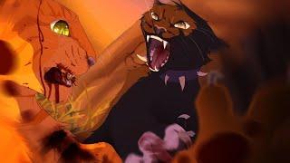 Коты Воители  Бич и Огнезвёзд  Восстань