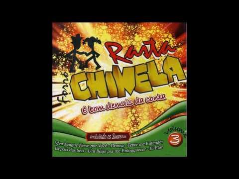 Forró Rasta Chinela - Volume 3