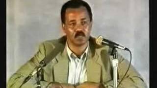eritrea isaias afewerki eritrea part 3 final