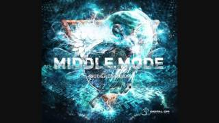 Middle Mode - Another Dimension [Full Album]