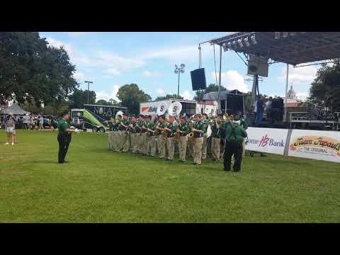 Archbishop Shaw High School Shrimp & Jambalaya Festival 2017