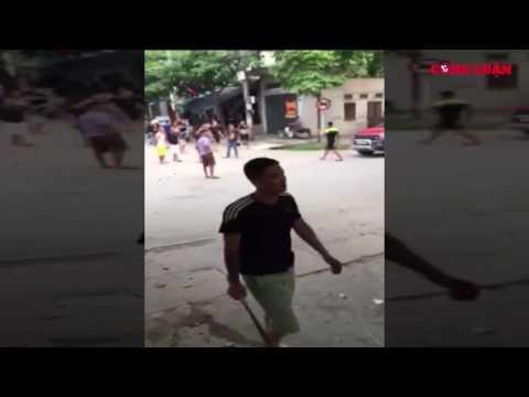 Truy sát tại Thị xã Phú Thọ ( 07/06/2016 )
