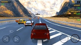 """Highway Racing 2019 """"Sunny"""" Traffic Race Games - Android Gameplay FHD #2"""