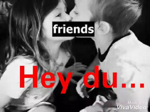 Das Lied der Freundschaft