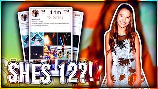 Mackenzie Ziegler ROAST ME!!! (DISS TRACK) thumbnail