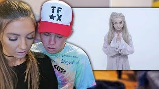 COUPLE REACTS TO POPPY