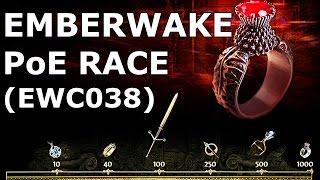 PoE Racing - Emberwake 1 Hour Eternal Torment EWC038 Duelist
