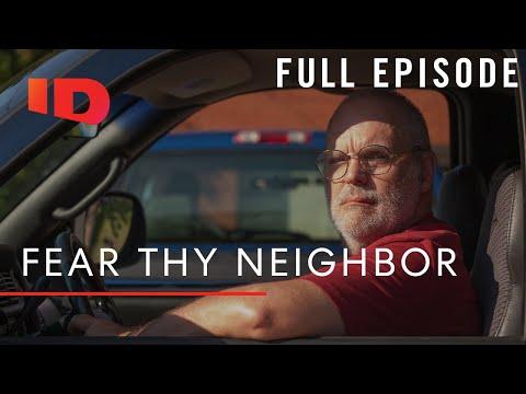fear-thy-neighbor:-lies,-lawns-&-murder-(s1,-e1)-|-full-episode