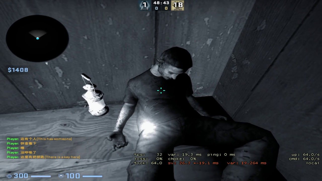 Download CSGO Coop Mission Nazi Zombies (Coop 4 Players)