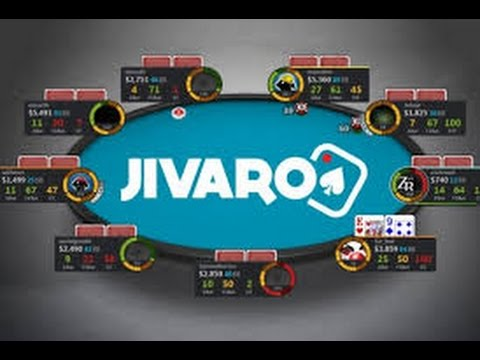"""""""Jivaro Poker wants to give the HUD to the masses!"""" Ivar Ketilsson Q&A on Heads-Up Displays"""