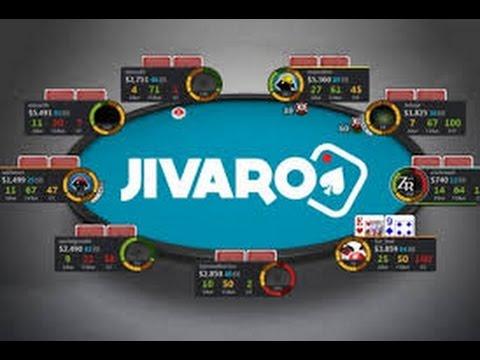 Jivaro poker joueur de poker synonymes