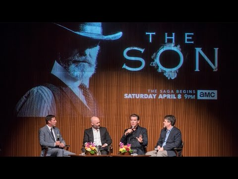 """The Son"" Preview and Conversation"