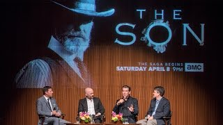 """""""The Son"""" Preview and Conversation"""