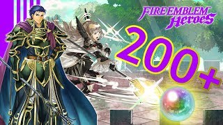 CYL2 - Arrival of the Brave Summoning - Fire Emblem Heroes (200+ ORBS)