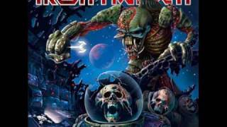 Iron Maiden - The Talisman (WITH LYRICS IN VIDEO)
