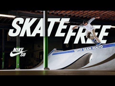 Skate Free | Sean Malto's Daily Life at Home in Kansas City | Nike SB