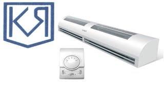Тепловая завеса - монтаж, установка, эксплуатация(Тепловая завеса электрическая (проста в монтаже) , водяные тепловые завесы (экономичны в эксплуатации) и..., 2011-11-30T13:20:09.000Z)