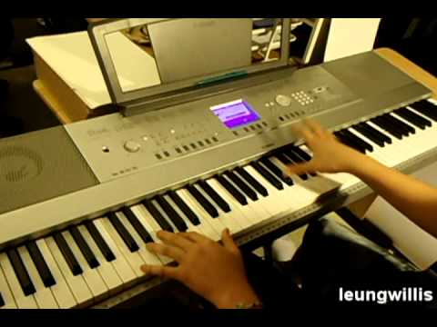 "Piano piano chords instrumental : Without You"" Aj Rafael Piano Cover WITH CHORDS AND INSTRUMENTAL ..."