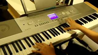 """Without You"" Aj Rafael Piano Cover WITH CHORDS AND INSTRUMENTAL"