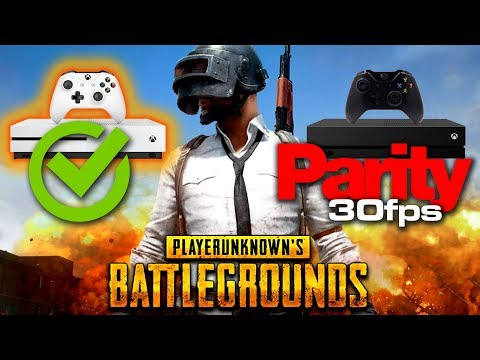 Who ordered PUBG Parity Microsoft or Bluehole? - Colteastwood