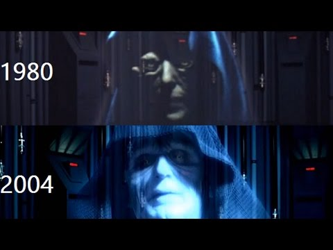 Thumbnail: 10 Star Wars Changes That Were Completely Justified