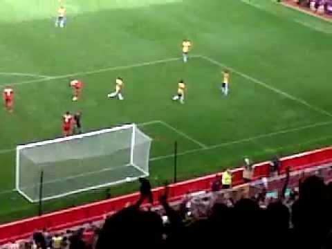 oscar goal brazil v belarus olympics london 2012 n