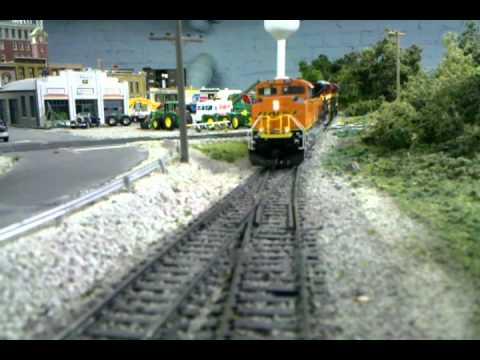 Springfield Illinois model Railroad Club