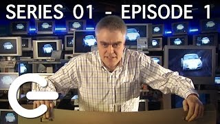 The Gadget Show - Series 1 Episode 1