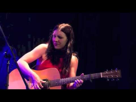 Dani Wilde - Live in Vienna - On Radio Austria - You don't know me
