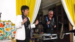 Музыкальный дуэт Royal Music, французские хиты 60-х-70-х