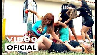 Flor de Huaraz y El Gringo Carl - El Rocoto (Video Cómicos 2017 - 2018) Tania Producciones✓