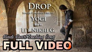 !! kyu khudane tujhko banaya!!  new song 2018 with rap Drop by yogi hindi new song latest 2018...