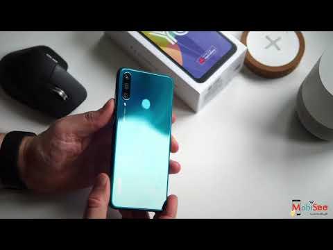 مراجعة Huawei Y6p - سعر و مواصفات ومميزات وعيوب هواوي واي 6 بي