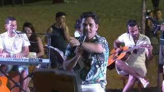 Baixar LUAU - Jesus, O Sol da Nossa Praia 2017