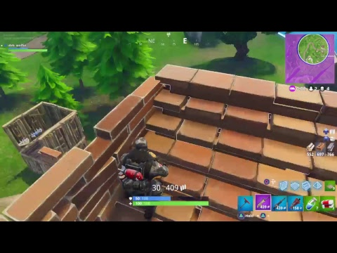 New Guided Missile Launcher & Instigator Pickaxe Free With Twitch Prime
