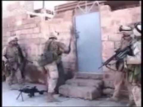 Operation Phantom Fury - Semper Fi