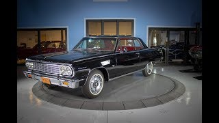 SOLD Absolutely Beautiful 1964 Chevrolet Chevelle