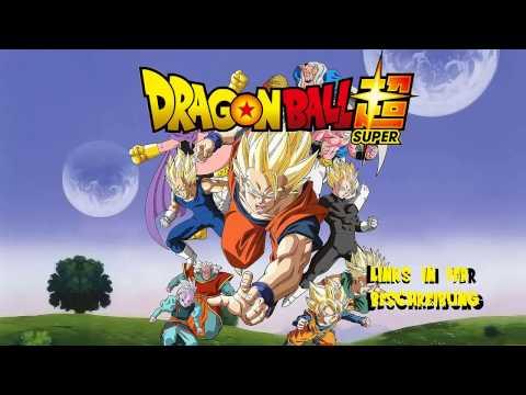 Dragon Ball Super [Ger Sub] [Alle Folgen]